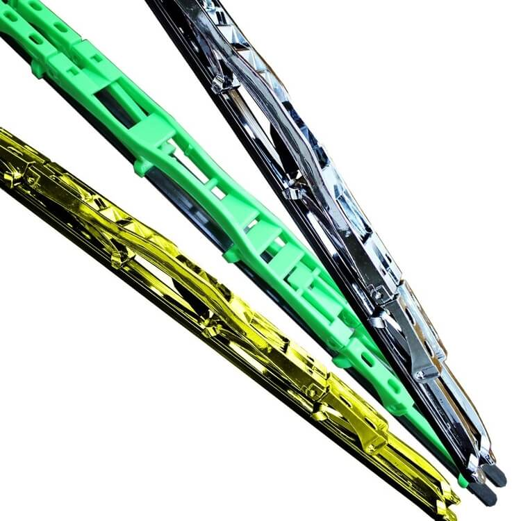 Lonsign Double-Colored Wipers