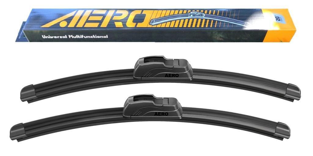 AERO wiper blades