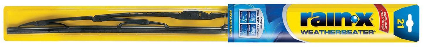 Rain-X wiper blades