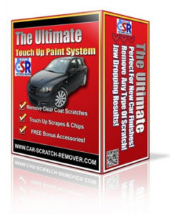 The Ultimate Car Scratch Remover review