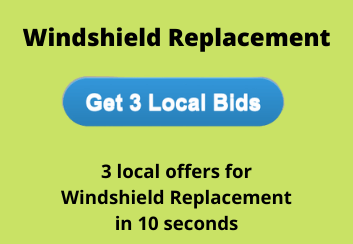Windshield Replacement Local Bids