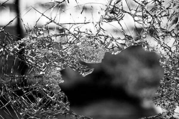 broken windshield featured image