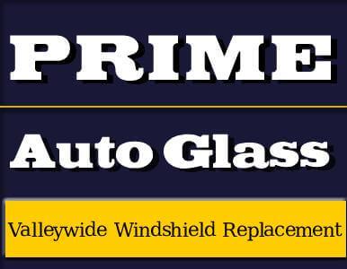 Prime Auto Glass